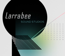 Larrabee Studio – Website